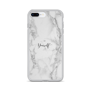 Be Yourself - Iphone Case - $25.00 - Iphone 7 Plus/8 Plus