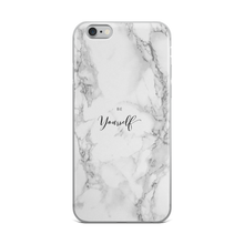 Load image into Gallery viewer, Be Yourself - Iphone Case - $25.00 - Iphone 6 Plus/6S Plus