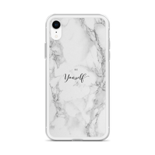 Load image into Gallery viewer, Be Yourself - Iphone Case - $25.00