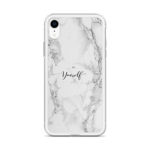 Be Yourself - Iphone Case - $25.00