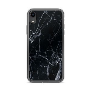 Black Marble - Iphone Xr - Iphone Case