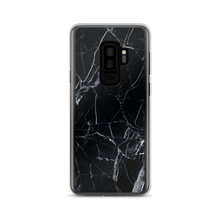 Load image into Gallery viewer, Black Marble - Samsung Case - $25.00 - Samsung Galaxy S9+