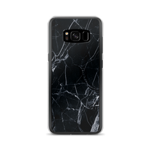 Load image into Gallery viewer, Black Marble - Samsung Case - $25.00 - Samsung Galaxy S8
