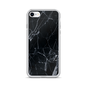 Black Marble - Iphone 7/8 - Iphone Case