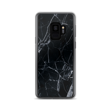 Load image into Gallery viewer, Black Marble - Samsung Case - $25.00 - Samsung Galaxy S9