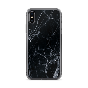 Black Marble - Iphone X/xs - Iphone Case