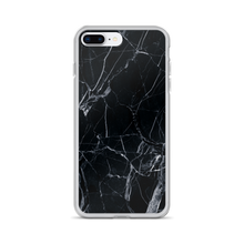 Load image into Gallery viewer, Black Marble - Iphone 7 Plus/8 Plus - Iphone Case