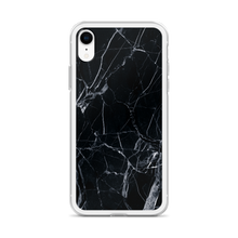 Load image into Gallery viewer, Black Marble - Iphone Case