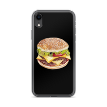 Load image into Gallery viewer, Burger Art - $25.00 - Iphone Xr