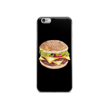Load image into Gallery viewer, Burger Art - $25.00 - Iphone 6/6S