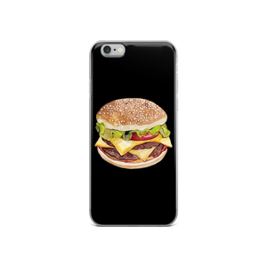 Burger Art - $25.00 - Iphone 6/6S