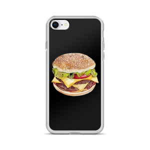 Burger Art - $25.00 - Iphone X/xs