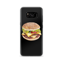 Load image into Gallery viewer, Burger Art - $25.00 - Samsung Galaxy S8