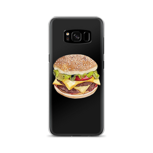 Burger Art - $25.00 - Samsung Galaxy S8