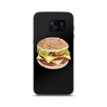 Load image into Gallery viewer, Burger Art - $25.00 - Samsung Galaxy S7
