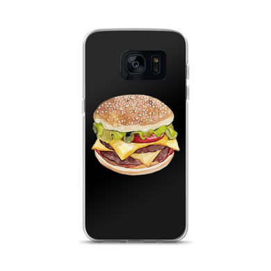 Burger Art - $25.00 - Samsung Galaxy S7