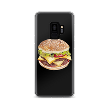 Load image into Gallery viewer, Burger Art - $25.00 - Samsung Galaxy S9