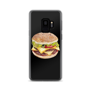 Burger Art - $25.00 - Samsung Galaxy S9