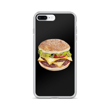 Load image into Gallery viewer, Burger Art - $25.00 - Iphone 7 Plus/8 Plus