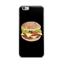 Load image into Gallery viewer, Burger Art - $25.00 - Iphone 6 Plus/6S Plus