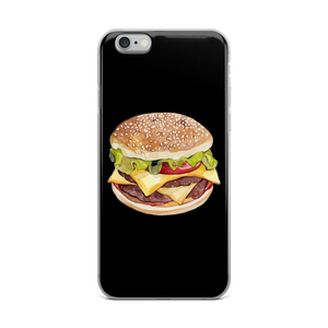 Burger Art - $25.00 - Iphone 6 Plus/6S Plus