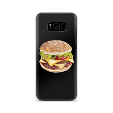 Load image into Gallery viewer, Burger Art - $25.00 - Samsung Galaxy S8+