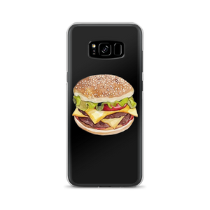 Burger Art - $25.00 - Samsung Galaxy S8+