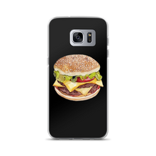 Load image into Gallery viewer, Burger Art - $25.00 - Samsung Galaxy S7 Edge
