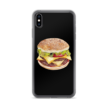 Load image into Gallery viewer, Burger Art - $25.00 - Iphone Xs Max