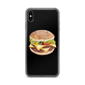 Burger Art - $25.00 - Iphone Xs Max