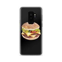 Load image into Gallery viewer, Burger Art - $25.00 - Samsung Galaxy S9+