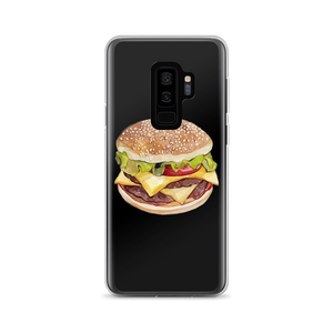 Burger Art - $25.00 - Samsung Galaxy S9+
