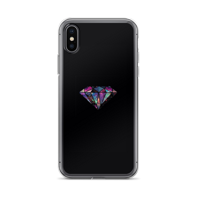 Crystal - Iphone Case