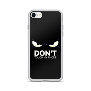Dont Touch - Iphone Case - $25.00 - Iphone 7/8