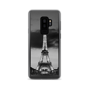 Eiffel Tower - Samsung Case - $25.00 - Samsung Galaxy S9+
