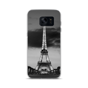 Eiffel Tower - Samsung Case - $25.00 - Samsung Galaxy S7