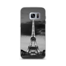 Load image into Gallery viewer, Eiffel Tower - Samsung Case - $25.00 - Samsung Galaxy S7 Edge