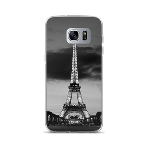 Eiffel Tower - Samsung Case - $25.00 - Samsung Galaxy S7 Edge