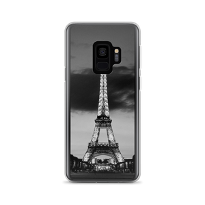 Eiffel Tower - Samsung Case - $25.00 - Samsung Galaxy S9