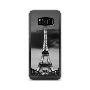 Eiffel Tower - Samsung Case - $25.00 - Samsung Galaxy S8