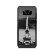 Load image into Gallery viewer, Eiffel Tower - Samsung Case - $25.00 - Samsung Galaxy S8+