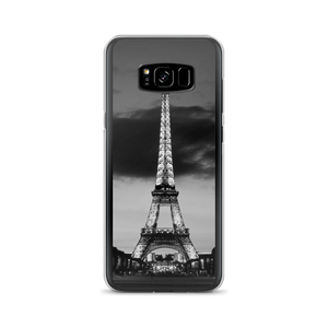 Eiffel Tower - Samsung Case - $25.00 - Samsung Galaxy S8+