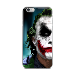 El Joker - Iphone Case - $25.00 - Iphone 6 Plus/6S Plus
