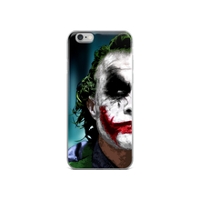 Load image into Gallery viewer, El Joker - Iphone Case - $25.00 - Iphone 6/6S
