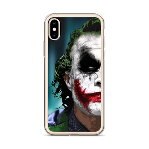 El Joker - Iphone Case - $25.00