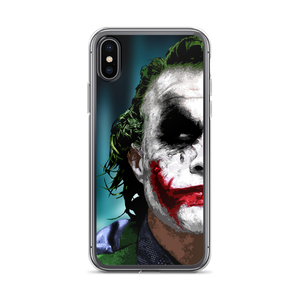El Joker - Iphone Case - $25.00 - Iphone X/xs