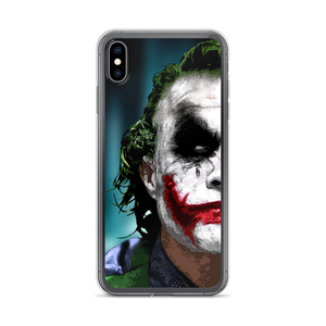 El Joker - Iphone Case - $25.00 - Iphone Xs Max