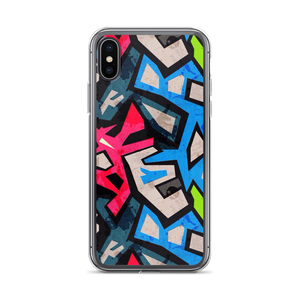 Graphics - Iphone Case - $25.00 - Iphone X/xs