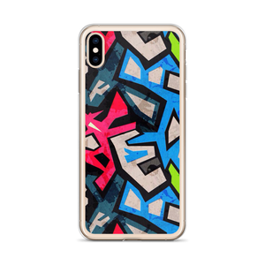 Graphics - Iphone Case - $25.00