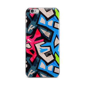 Graphics - Iphone Case - $25.00 - Iphone 6 Plus/6S Plus